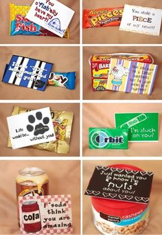 Cute boyfriend gifts