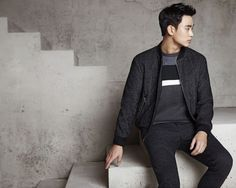 Kim Soo Hyun - Ziozia (Fall '15)