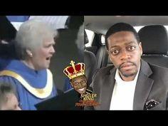 Shuler King - Who Let Them Into Stankonia?!!! - YouTube