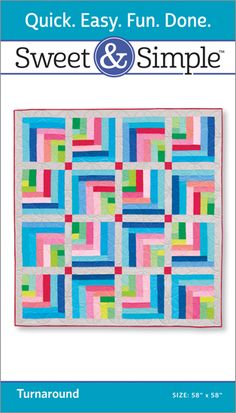 Sweet and Simple Patterns - Martingale