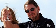 Larry Ellison net worth of USD 62 Billion reveals an inspirational Journey of small town boy who was discarded born to unwed mother. Rags To Riches Stories, Rich People, Co Founder, Net Worth, Boys Who, Small Towns, Larry, Playboy, Famous People