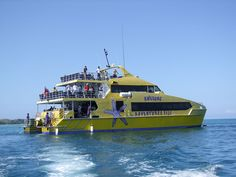 Yasawa Flyer Ferry - Fiji - Wikipedia, the free encyclopedia