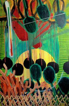 Elvis Almeida, sem título, 2016, Mercedes Viegas Arte Contemporânea
