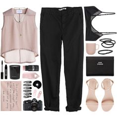 .. where I could not go wrong by mxrs on Polyvore featuring polyvore fashion style GG 750 Monki Goody Acne Studios Lord & Berry Rituals iittala Bruno Pieters Nikon CHESTERFIELD