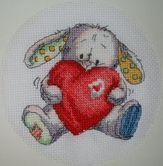 Cross stitching is a delightful craft which has been practised for many centuries. The internet is an amazing resource. I have found dozens of...