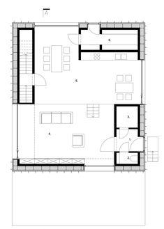 Gallery - Zero Energy House Lokeren / BLAF Architecten - 13