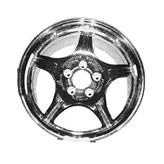 Mercedes-Benz Sl500 Wheel Action Crash Aly65365u20 - TheAutoPartsShop Warranty:2Years Shipping:Free Price:125.32