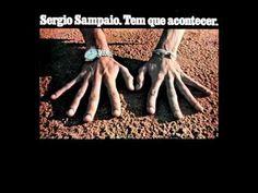 Sérgio Sampaio - Tem Que Acontecer (1976) Full - YouTube