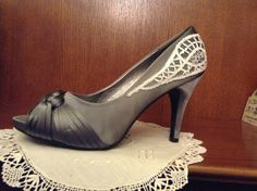 Zapato bolillos