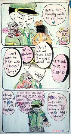 Komiksy z którymi chciała bym się z wami podzielić jeżeli nie widziel… # Разное # amreading # books # wattpad Undertale Love, Undertale Ships, Undertale Comic, Minecraft Banner Designs, Undertale Drawings, Underswap, Play S, Bad Timing, Goth