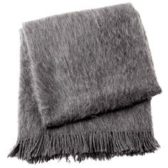 From The Road Armando Alpaca Throw (1,600 BAM) ❤ liked on Polyvore featuring home, bed & bath, bedding, blankets, fillers, accessories, scarves, alpaca throw blanket, alpaca wool blanket and alpaca blanket