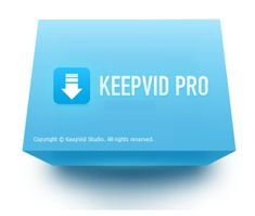KeepVID Pro 7.1.0.6 Crack + Serial Key 2018 [Windows + Android] Latest