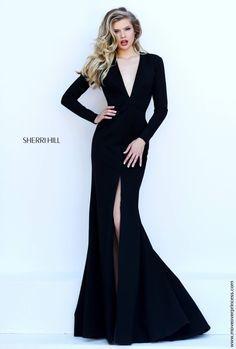 Sherri Hill 50309                                                       …
