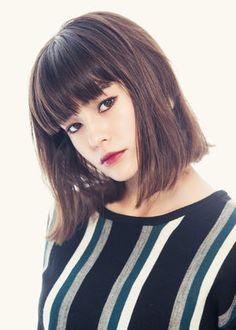 emmaの髪型・ヘアアレンジ&メイク参考画像とプロフィール - NAVER まとめ