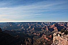 Crand canyon