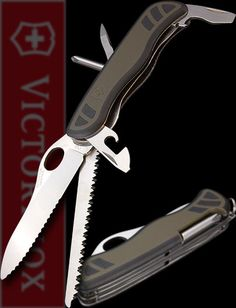 Victorinox Soldier New --- EE33 Tactical Outfitters
