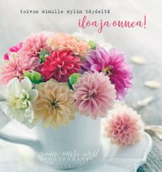 Ecards, Anna, Happy Birthday, Party, Flowers, Photography, Quotes, Happy Aniversary, Quotations