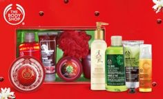 The Body Shop Groupon: $10 for $20 to spend in stores!