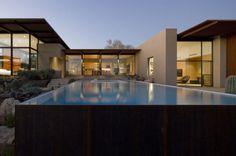 Very nice house.