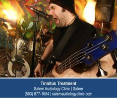 http://www.salemaudiologyclinic.com/tinnitus-treatment.php – Many musicians secretly struggle with tinnitus – during and after their musical careers. Several well known performers are openly discussing their tinnitus in hopes that other musicians will use better ear protection. We can help. Contact Salem Audiology Clinic for custom musician ear plugs or for help with your tinnitus symptoms.