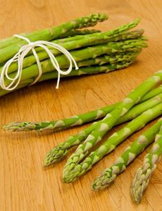 Asparagus health benefits | Best way to cook asparagus