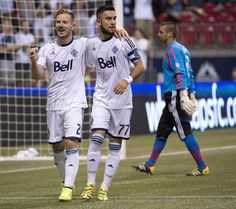 Vancouver Whitecaps enjoying life on top, but taking nothing for granted