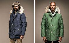 Woolrich John Rich & Bros. Debuts Global Online Boutique