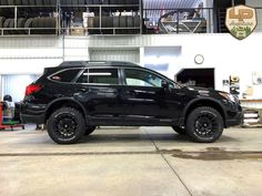 Here is our demonstrator vehicle for the project LP Adventure, the new division of Lachute Performance, which is devoted to the preparation of the Subaru Outback, Forester and XV Crosstrek for off-road. Make: Subaru Model: Outback Limited Package Yea Subaru Outback Lifted, Subaru Outback Offroad, Lifted Subaru, Subaru Outback 2015, Lifted Ford, Volkswagen New Beetle, Volkswagen Golf, Subaru Sport, 4x4