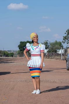 womens african fashion 4748 #womensafricanfashion
