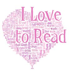 I like reading a lot! Here is a list of great books:  The School of Fear series  THE HARRY POTTER SERIES  The series of unfortunate events series  THE HARRY POTTER SERIES  Crossing Jordan  THE HARRY POTTER SERIES  did I mention the Harry Potter series????