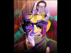 Buddy Holly - TELL ME HOW  - Original song
