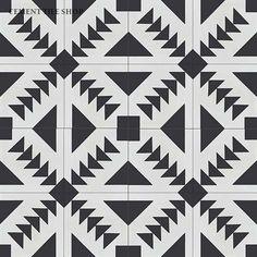 Cement Tile Shop - Handmade Cement Tile | Tulum