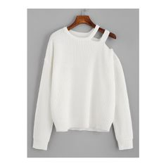 Women's Sweaters & Cardigans Online-Uk SheIn(Sheinside) – Page 2 ❤ liked on Polyvore featuring tops, cardigans and cardigan top