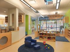 how to make childcare centres more sustainable