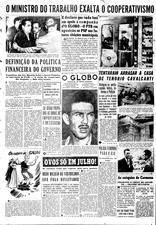 28 de Abril de 1951, Geral, página 1