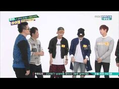 BTS (방탄소년단) - Danger / Boy In Luv (상남자) [Music Bank HOT Stage / 2014.11.12] - YouTube