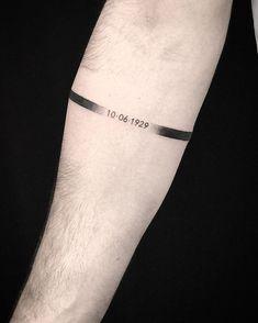Danke Celso :) Anfragen und Zitate NUR an: johnsenan - tattoo tatuagem - Dasselbe nur anders. Danke Celso :] Anfragen und Zitate NUR an: johnsenan - Mini Tattoos, Body Art Tattoos, Small Tattoos, Sleeve Tattoos, Tatoos, Baby Tattoos, Tattoo Band, Forearm Band Tattoos, Tattoo Bracelet