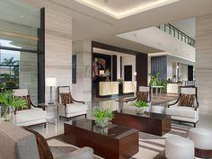 Seda Abreeza Hotel Lobby and Reception