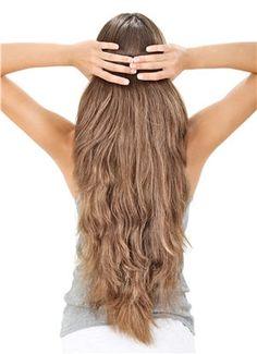 Aliments qui favorisent la pousse de cheveux