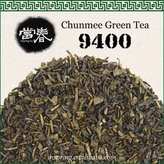 Chunmee green tea 9400 Chunmee Special Green Loose-Leaf Tea by find your way naturals Full-bodied, delicate flavor with toasty notes. Mellow smokiness lends to sweet tobacco or plum character. Low caffeine level, high antioxidant level. Ingredient: Green Tea