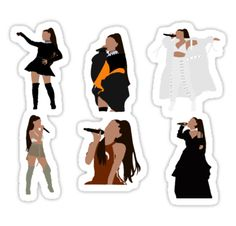 Ariana Grande ropa para mujer peligrosa • Also buy this artwork on stickers, phone cases, home decor y more.