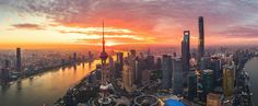 Week 4: Shanghai being one of the largest cities makes it a very prestigious. I believe that in an urban city like this there's a need to diversity culture across the city just like in Chicago. The importance of this is that although the city is already developing, increasing a diverse culture is the challege. However, this may have a negative effect of the living conditions such as an increase in pollution?