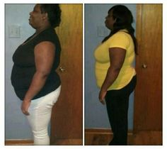 WOW!! Look at what Skinny Fiber can do!!