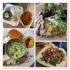 LA vegan restaurants