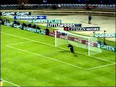 Incredible Goalkeeper