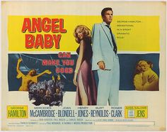 Angel Baby Poster @WarnerArchive
