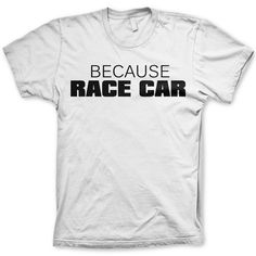 BECAUSE RACECAR HOODIE JAPAN JDM TURBO DRIFT FUNNY BOOST RACE CLOTHING S-XL