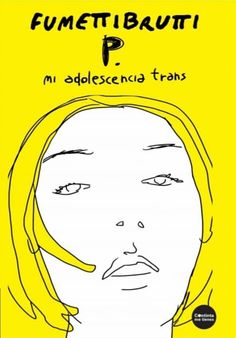 P. Mi adolescencia trans