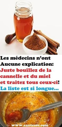 Les médecins n'ont Aucune explication: Juste bouillez de la cannelle et du miel et traitez tous ceux-ci! La liste est si longue…#remèdes #santénaturelle #santébienêtre Diabetes Meds, Cure Diabetes Naturally, Growth Factor, Ceux Ci, Nutrition, Allergies, The Cure, Remedies, Health Fitness