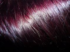 Black Cherry Hair Color : Garnier Nutrisse Black Cherry Deep Burgundy